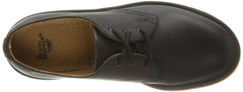 Dmc Martens Black 1461z Mixed Derby Sm Dr b Adult AwqUxIAd