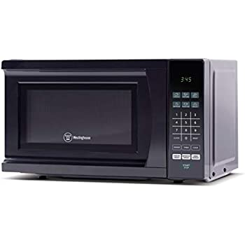 Amazon Com Westinghouse 700 Watt Counter Top Microwave