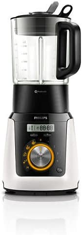 Philips Avance Collection HR2091/30 - Licuadora (2 L, Paso, 1,5 L ...