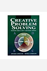 Creative Problem Solving: Thinking Skills for a Changing World Paperback