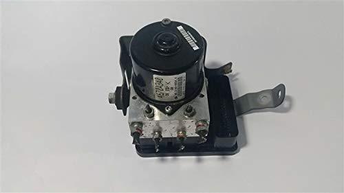 Anti Lock Brake ABS Pump w/ASC OEM 2008 Mitsubishi Outlander 2.4L 4 Cyl R317650