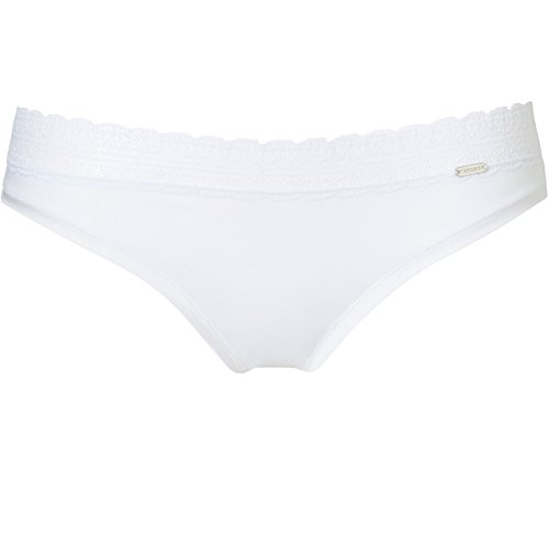 Ten Cate - Shorts - para mujer blanco