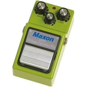 マクソン MAXON/VOP9 -Vintage Overdrive Pro-【マクソン】 B00V4OHCDE