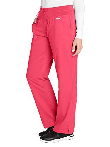 32d85eb3388 Grey's Anatomy Active 4276 Women's Drawstring Yoga Scrub Pant - Buy ...