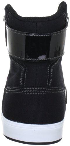 Tx Schuhe Da Black 0ldd Donna Green Scarpe D0320050 Shoes Bzpd Ginnastica crazy Schwarz Dc Graduate bzp A4qt5xR5w