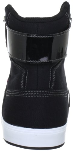 Shoes Graduate Dc crazy D0320050 Ginnastica Da Bzpd Black Green Schwarz 0ldd Scarpe Schuhe Tx Donna bzp 4qqwEadC