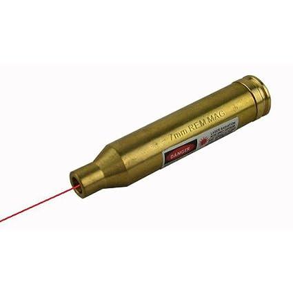 Amazon 7mm Remington 280 Caliber Cartridge Laser Bore Sighter