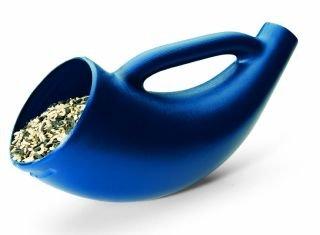 Droll Yankee Seed Scoop Blue - SS2