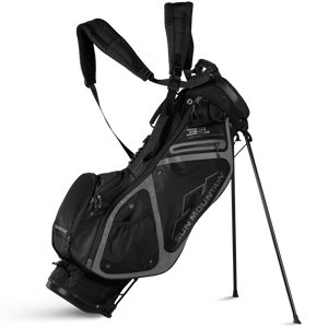 Clubs Allowed In A Golf Bag - 3