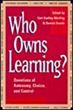 Who Owns Learning?, , 0435088270