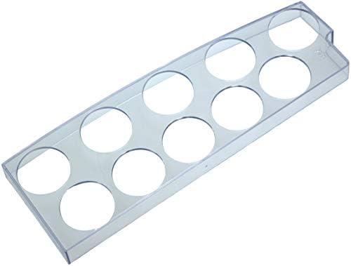 piebert 10 huevos Vaso Huevera 27 x 9 x 2 cm | universal para ...