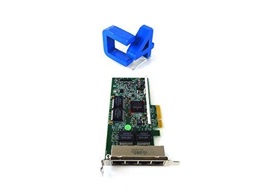Dell YGCV4 BROADCOM 5719 QP 1GB Network (LP)