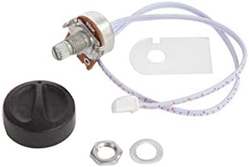 Amazon.com: AT Thermostat Potentiometer Control knob for Heat Surge Model  208, 437 & 711 MPCB # HS-30000213: Home & KitchenAmazon.com