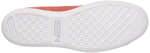 spiced Coral Puma Donna Vikky Sneaker Bold Rosso Ribbon Spiced Coral xqRx1wUP