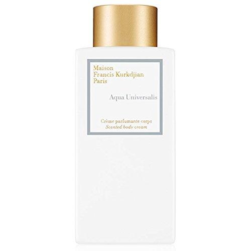 Aqua Universalis Scented Body Cream -
