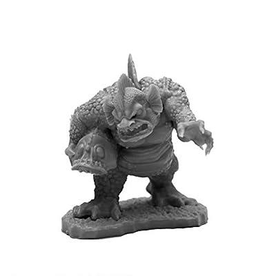 Marsh Troll: Toys & Games