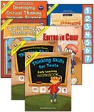Grade 2 Test Prep Bundle for ITBS®