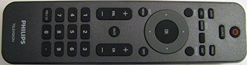 NEW Original PHILIPS LCD LED TV REMOTE CONTROL for Philips 19PFL3504D/F7 42PFL3704D/F7 22PFL3504D/F7 32PFL3514D/F7 42PFL7603 42PFL7603D/27 32PFL3504D/F7 19PFL3504D 32PFL3514D 22PFL3504 42PFL370 32PFL3504D/F7 47PFL7603 42PFL7603, 42PFL7603D/27, 42PFL7603D/