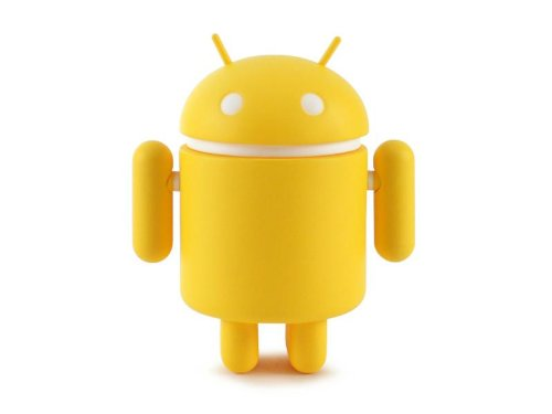 android figure series 3 - 8