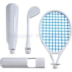 ezGear EZW101 3-IN-1 SPORT PACK FOR NINTENDO WII
