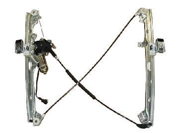 Amazon.com: 99-06 Chevy Silverado Power Window Regulator with ...