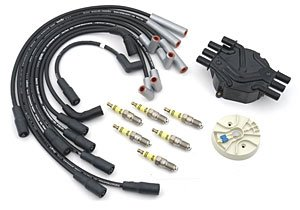 ACCEL TST1 Ignition Tune Up Kit