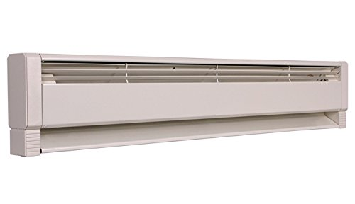 Marley HBB1500 Qmark Electric/Hydronic Baseboard Heater