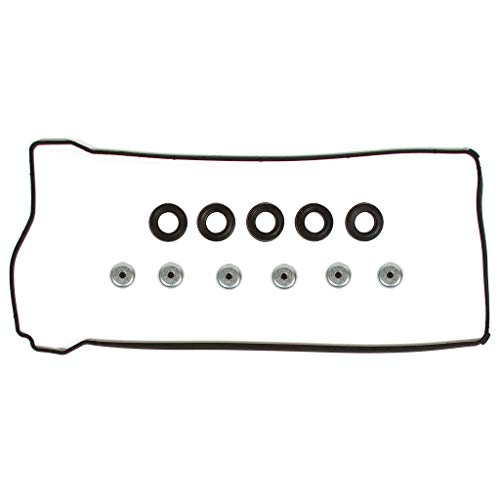 Evergreen Valve Cover Gasket VC4041 Fit 03-06 Honda Accord Element 2.4L DOHC K24A4