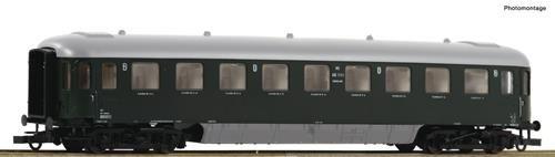 Roco 74427 D-Zugwagen 1./2. Klasse, NS