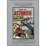 Marvel Masterworks: Ant-Man Giant-Man - Volume 1