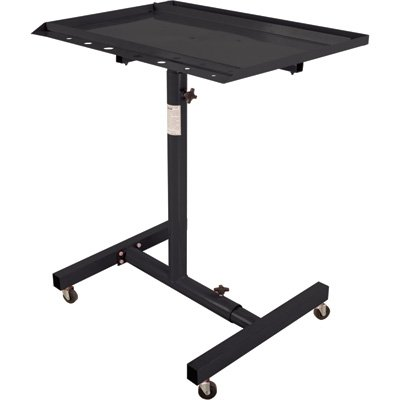 Ironton Work Table/Cart - 200-Lb. Capacity by Ironton