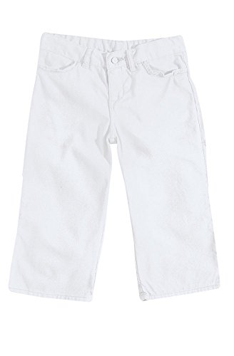 hering-girls-cotton-twill-capri-pants-style-c573-white-14