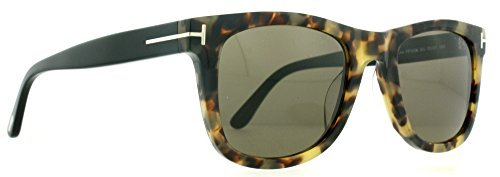 Tom Ford Sonnenbrille (FT9336) havanna bunt