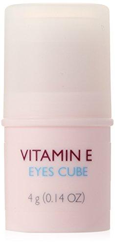 The Body Shop Vitamin E Eyes Cube  4 Gram  Packaging May Vary