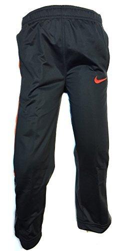 Boy's Nike 'OT' Fleece Pants, Size 4 - Grey
