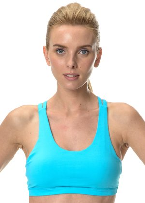 4d5a953d63ca8 Breeze Comfort Lotus Sports Bra at Amazon Women s Clothing store ...