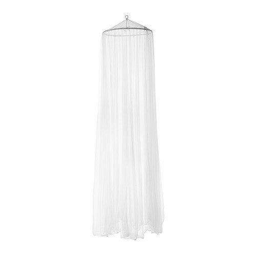 Ikea Bryne - Mosquitera para cama (230 cm de longitud, 56 cm de ...