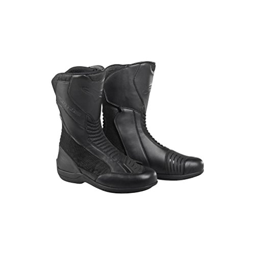 Alpinestars Net Air Boots , Distinct Name: Black, Gender: Mens/Unisex, Size: 9.5, Primary Color: Black 251750-10-44