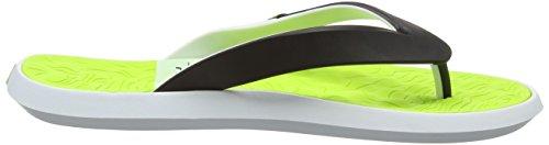 Chanclas / Sandalias Para Hombre Rider R1 Plus Ii Verde