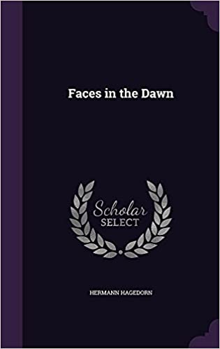 Book Faces in the Dawn