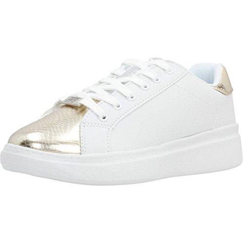 Gioseppo Calzado Deportivo Para Mujer, Color Gold, Marca, Modelo Calzado Deportivo Para Mujer davor C2 Gold Gold