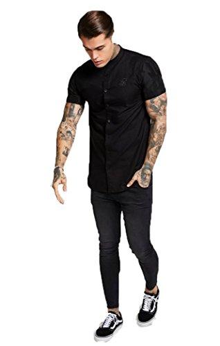 Washed Black – Denim Sik Skinny Silk ZICqwnnxAS