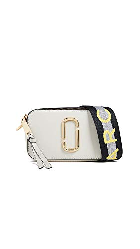 Marc Jacobs Multi Pocket Handbag - 7