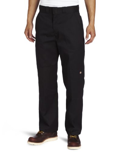 Dickies Mens Relaxed Straight Fit Double