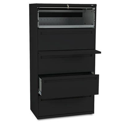 700 Series Lateral File - 5
