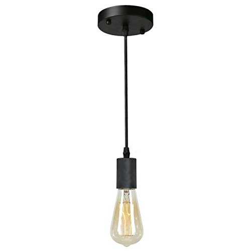 Simple Pendant Light Fixtures