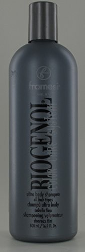 Framesi Biogenol Nourishing Shampoo 16.9oz (Nourishing Shampoo Framesi)