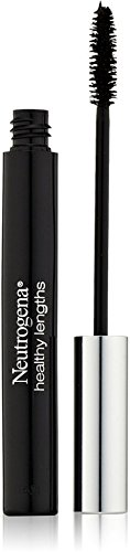 Neutrogena Healthy Lengths Mascara, Black Brown 0.21 oz (12 Pack) by Pharmapacks