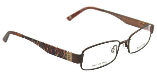 BEBE Monture lunettes de vue BB5029 002 Marron 50MM