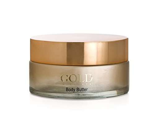 Golden Elements Body Butter Supreme by Elements Gold